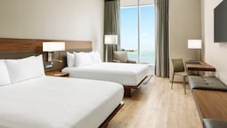 AC Hotel by Marriott San Francisco Airport Oyster Point Waterfront