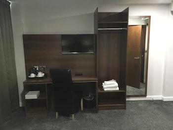 Standard Üç Kişilik Oda