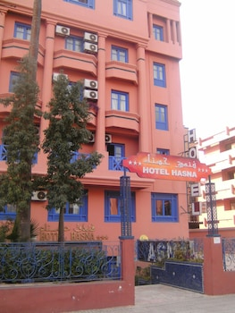 Hotel - Hotel Hasna