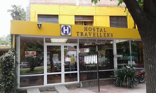 Hostal Travellers, Capital