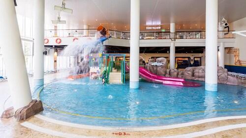 Lotte Resort Sokcho, Sokcho