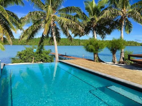 . Kuru Club Aitutaki