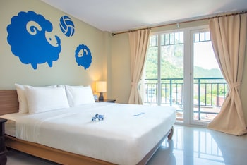 Hotel - Kokotel Krabi Ao Nang
