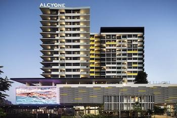 亞克安妮旅居飯店 Alcyone Hotel Residences