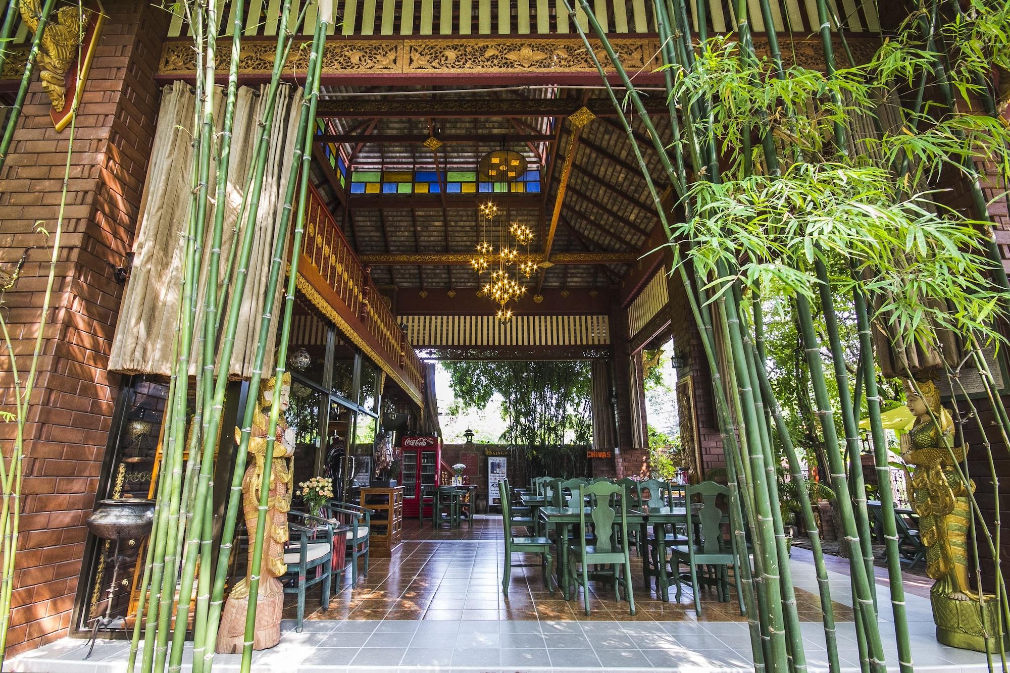 Irawadee Resort, Mae Sot