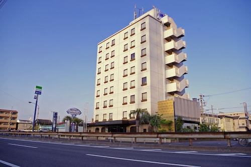 City Hotel Seiunso, Sakai