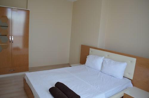 Hill Suites, Pendik