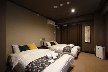 SUMIYA SPA & HOTEL Room