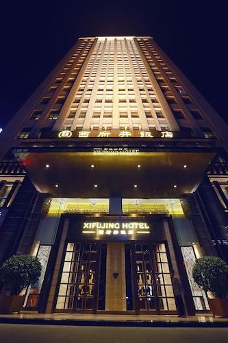 . Yinchuan Xifujing Hotel