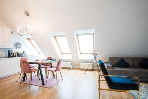 High Street Suites, Wien