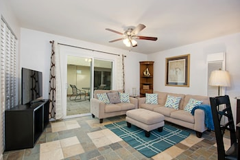 Oceanside Condo By the Beach by RedAwning