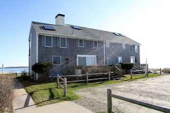 Hyannis Condo on the Ocean by RedAwning