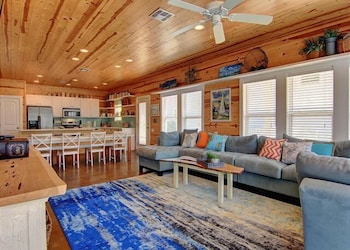 Village Walk Port A Beach House by RedAwning
