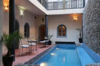拉卡斯巴迪傑德飯店
