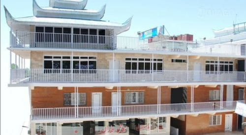 Hotel Faran, Rawalpindi