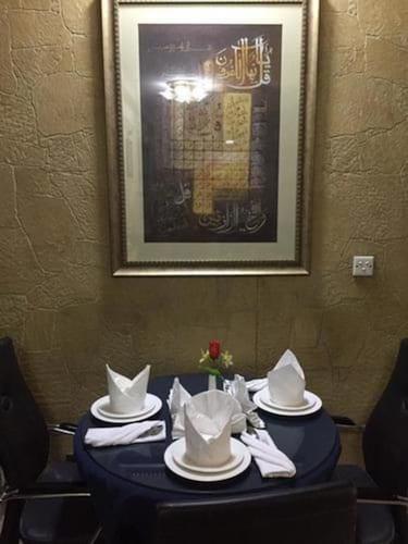 Ashiana Hotel, Lahore