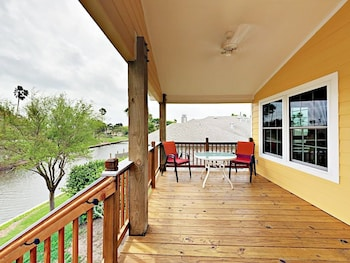 3409 Laguna Shores Road Home by RedAwning