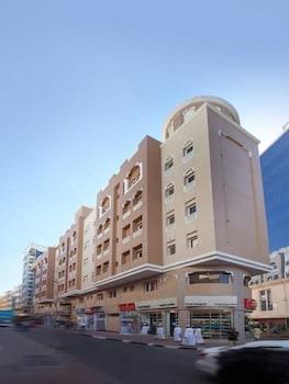 Hotel - FLORIDA SQUARE HOTEL
