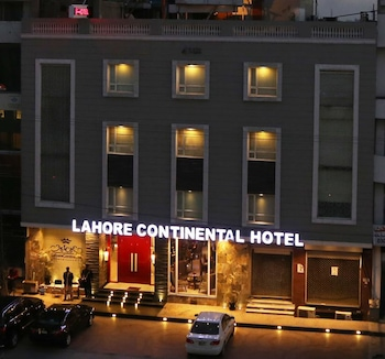 Hotel - Lahore Continental Hotel