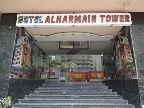 Hotel Al Harmain Tower, Karachi