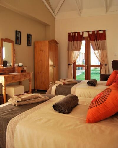 Hartley Manor Guest House, West Rand