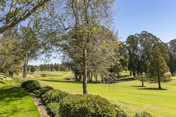 Blacklake Golf Course Condo in Nipomo by RedAwning