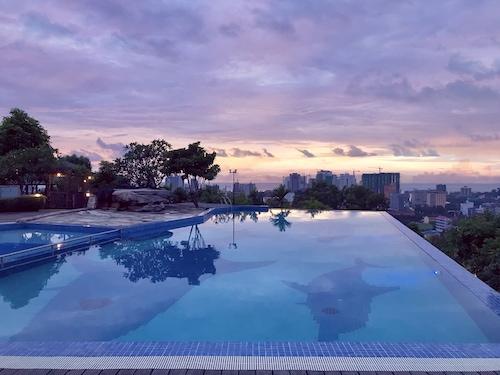 . 360 Resort Sihanoukville