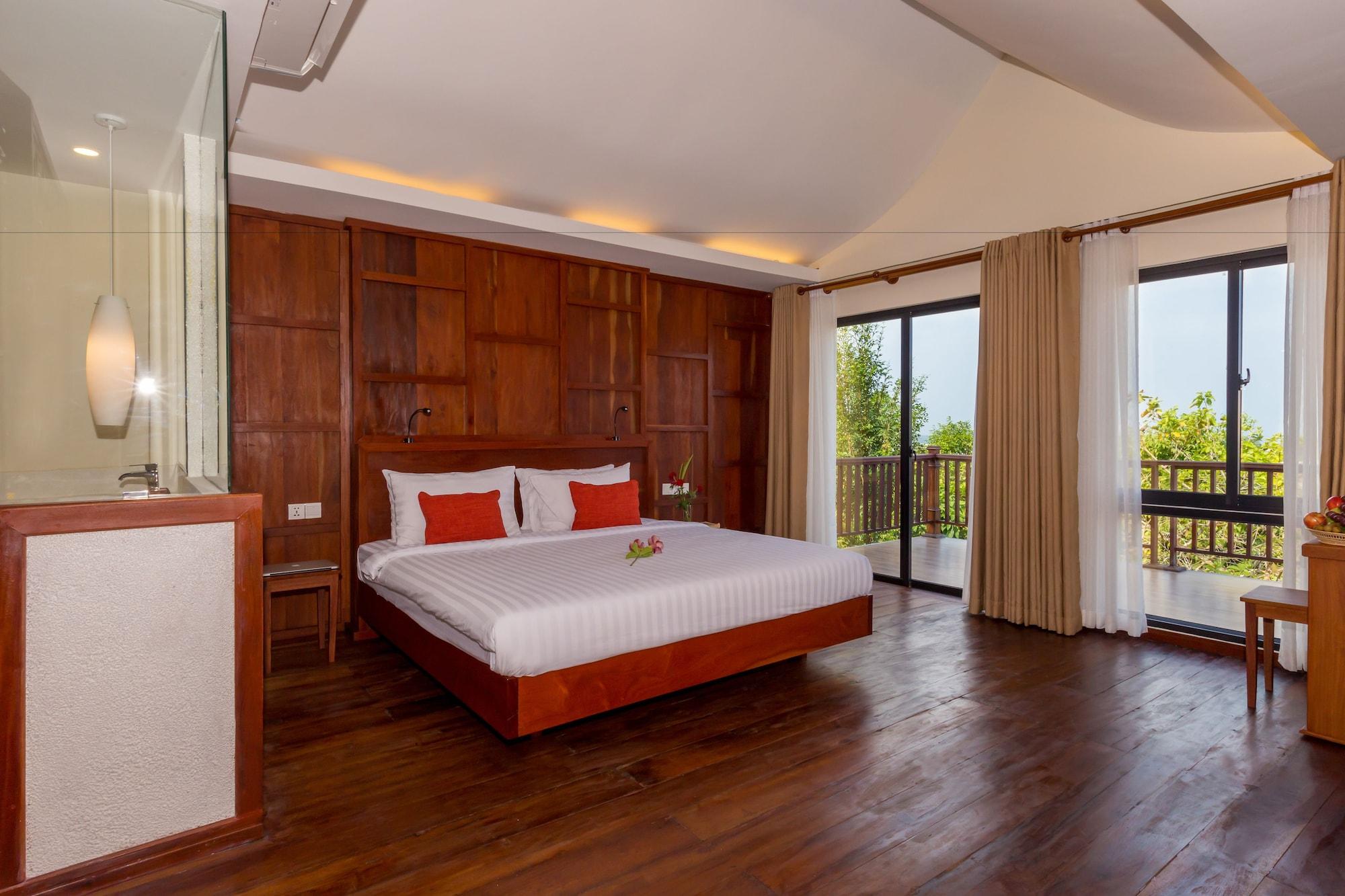 360 Resort Sihanoukville, Mittakpheap