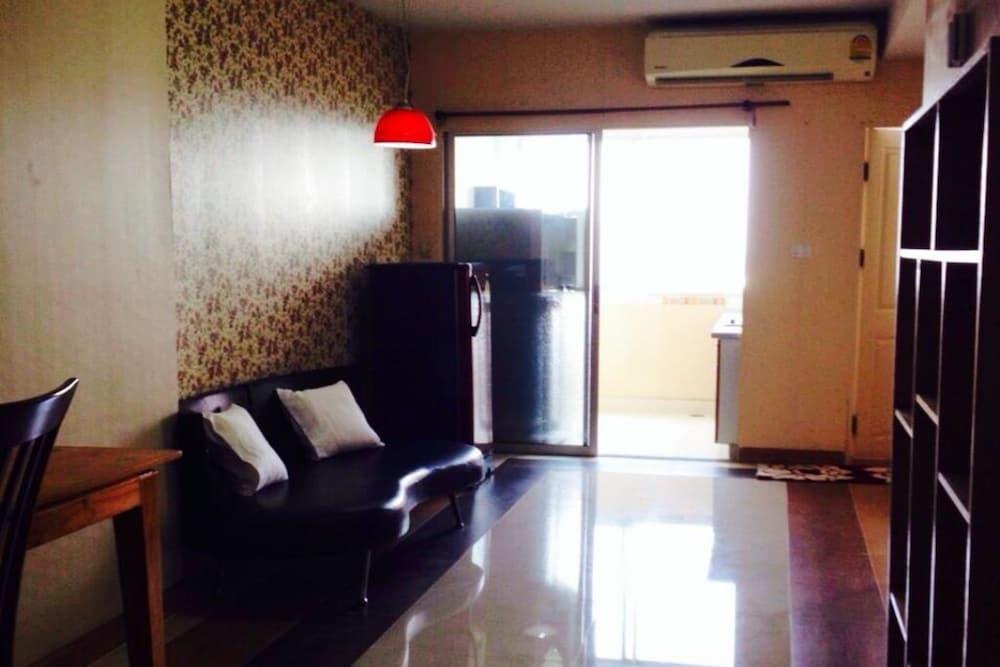 1 Bedroom at Supalai Park Srinakarin, Prawet