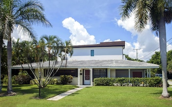 Delray Beach House Near Atlantic Ave. by RedAwning