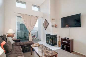 Rio Del Oro Condo in Mission Valley by RedAwning