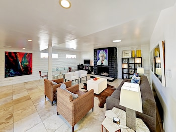 Palm Springs Condo Unit 7 by RedAwning