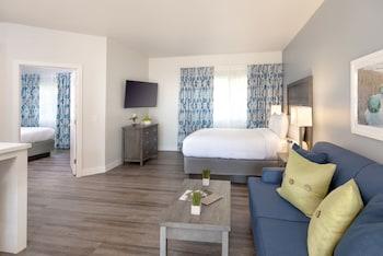 達納點海濱套房旅館 Beachfront Inn and Suites at Dana Point