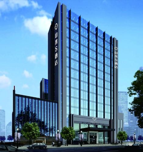 SHAN SHUI S HOTEL, Huizhou