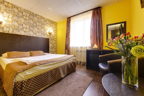 Hotel Marton Villa Rossa, Aksayskiy rayon