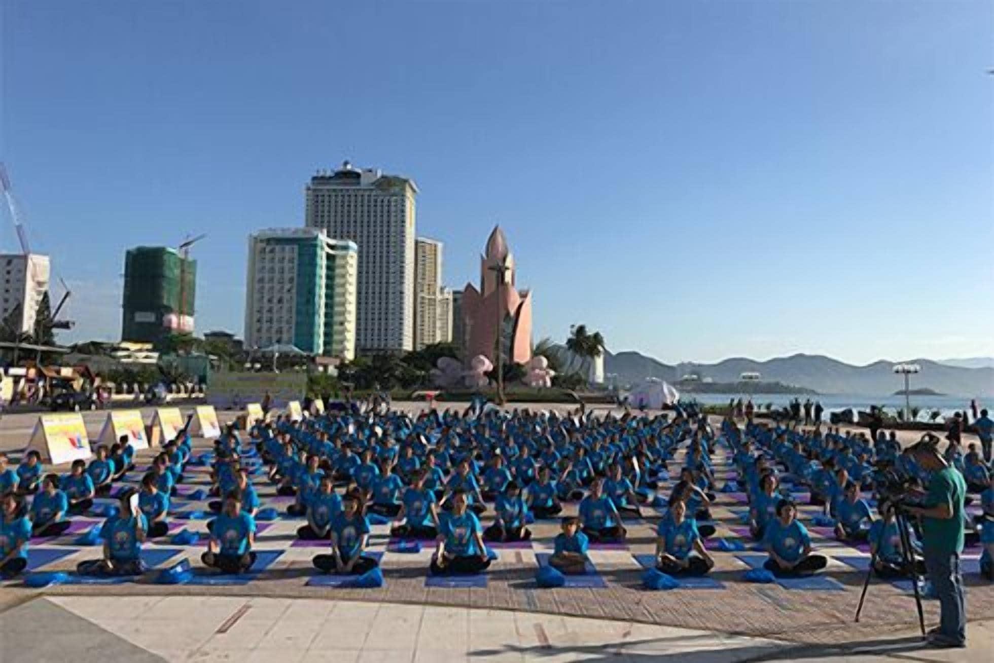Senkotel Nha Trang, Nha Trang