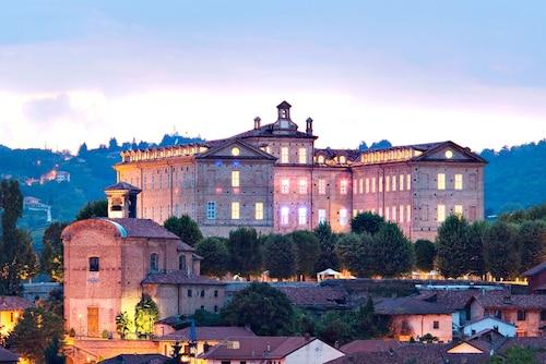 . Castello di Montaldo Torino