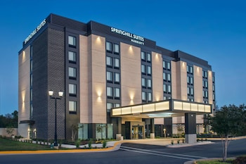 SpringHill Suites by Marriott Gainesville Haymarket photo