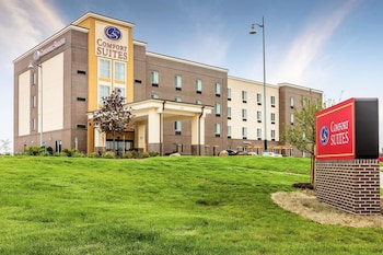 Comfort Suites La Vista - Omaha photo