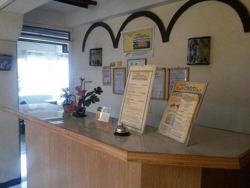 Casa Sandoval Pension House & Restaurant, Bais City