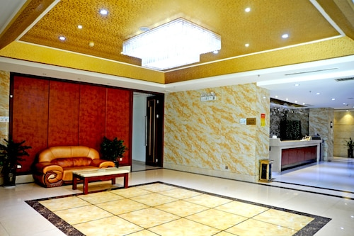 Dinis Business Hotel Kaiyuan Branch, Luoyang