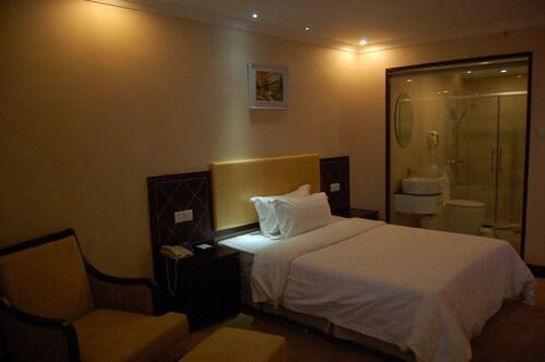 Shandong Pacific Hotel, Yantai