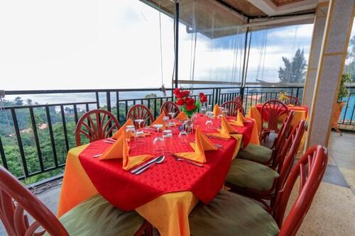 . Kivu Peace View Hotel