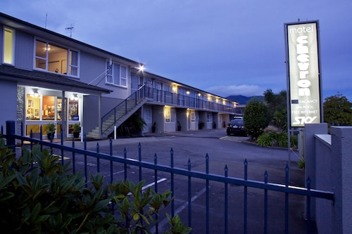 Chevron Motel, Taupo