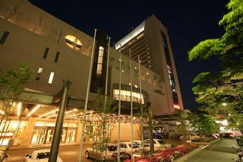 神戶西神東方飯店
