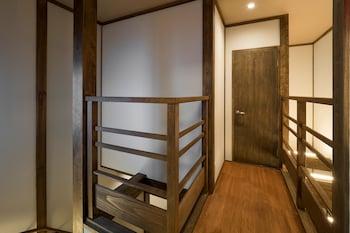 ICHIE-AN MACHIYA RESIDENCE INN Hallway