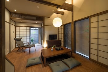 ICHIE-AN MACHIYA RESIDENCE INN Featured Image