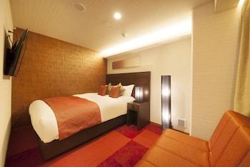 おまかせ部屋タイプ 禁煙|16㎡|センチュリオンホテル クラシック 奈良