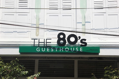 The 80's Guesthouse, Pulau Penang