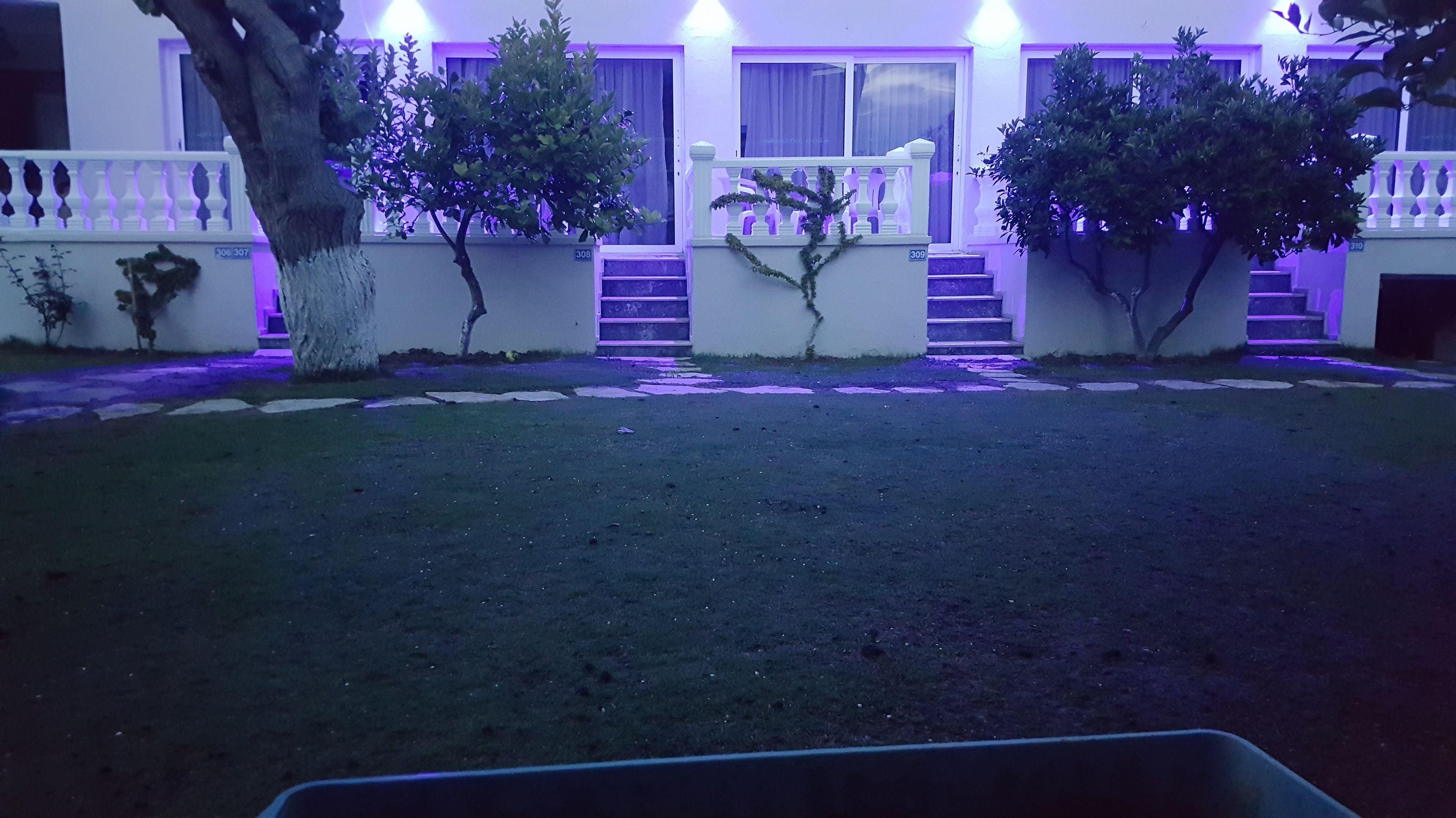 Hotel Doga Garden